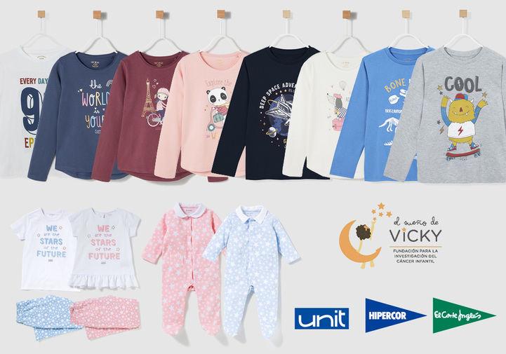 Colección El Sueño de Vicky
