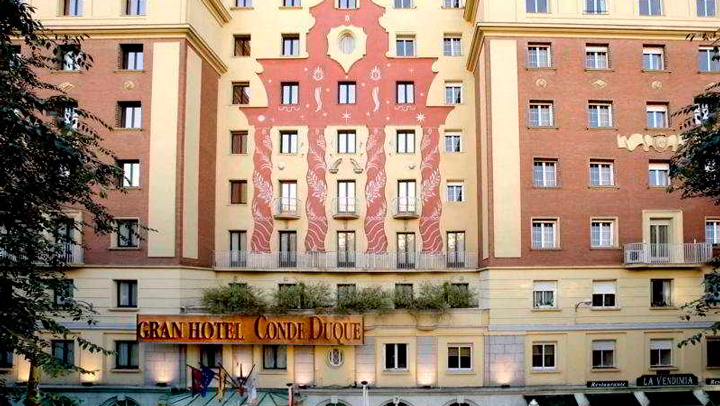 Hoteles Históricos, un lujo al alcance de quienes gusten de lugares exclusivos