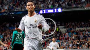 Cristiano confiesa sus planes personales de futuro antes del Derby madrileño