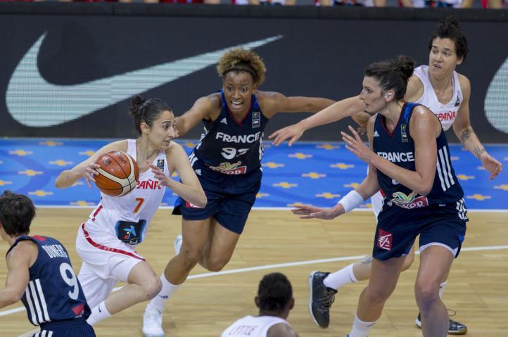 La FEB se proclama campeona del Eurobasket