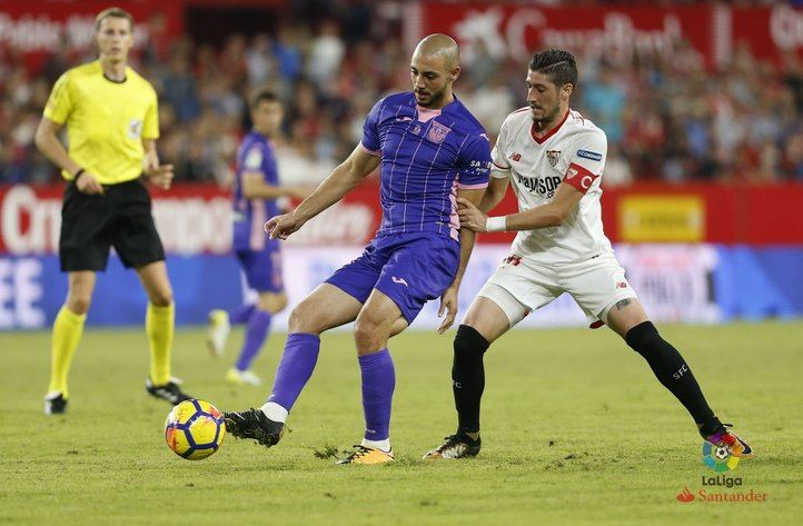 El club hispalense será el rival para los 'pepineros'