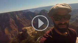 Dani Molino, la valentía de un viajero madrileño, en forma de canciones