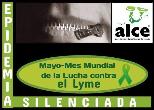 Los afectados de Lyme se concentran en Madrid para visibilizar su enfermedad