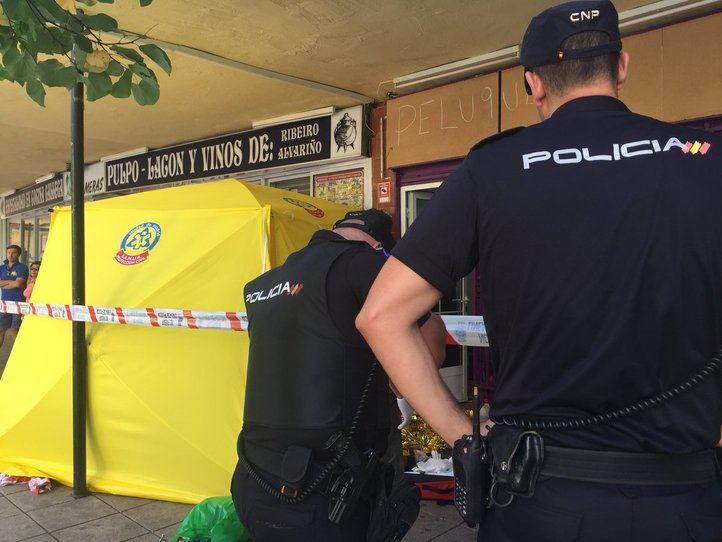 Servicios de emergencias han confirmado el fallecimiento de una mujer a manos de su exmarido en Villaverde.