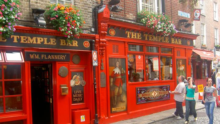 El chollo de la semana: Dublín, tres días por 479€