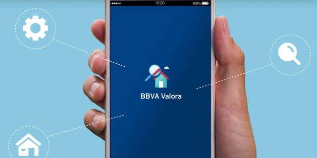 Un tercio de las hipotecas contratadas en BBVA ha utilizado BBVA Valora