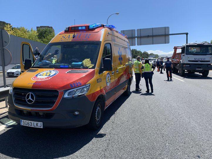 CCOO denuncia la precariedad de los 'riders' tras la muerte del segundo repartidor