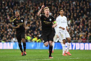 El arbitraje castiga al Madrid y su derrota lo deja casi fuera de Europa