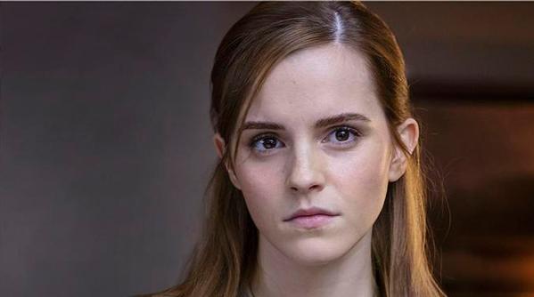 """Emma Watson:""""Me habían propuesto papeles oscuros, pero éste ha sido el primero que he querido hacer"""