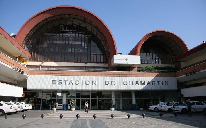 Arranca el macroproyecto para mejorar la estación de Chamartín