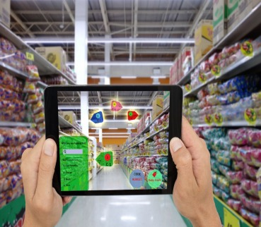 Una de cada tres pymes madrileñas ya cuenta con una aplicación o sitio web para impulsar el comercio móvil