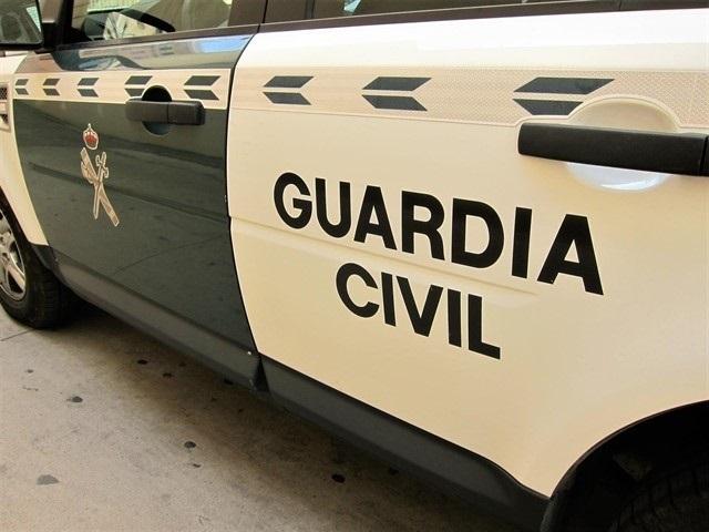 Detenidos en Arganda cinco menores por robar y herir a punta de navaja a sus víctimas