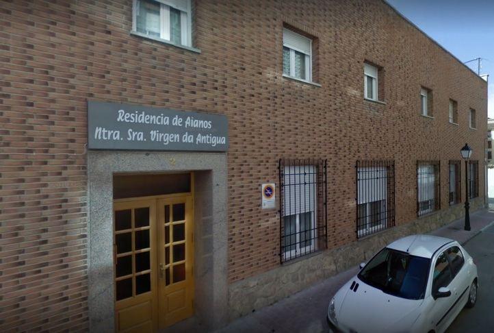 Mueren cinco ancianos de una residencia de Morata de Tajuña