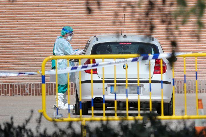 Sanidad devuelve 650.000 test rápidos por su falta de fiabilidad