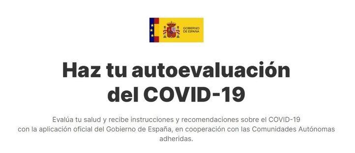 La 'app' de autodiagnóstico del Covid-19 llega a más autonomías