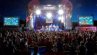 Suspendido el XXI Festival Cultura Inquieta de Getafe