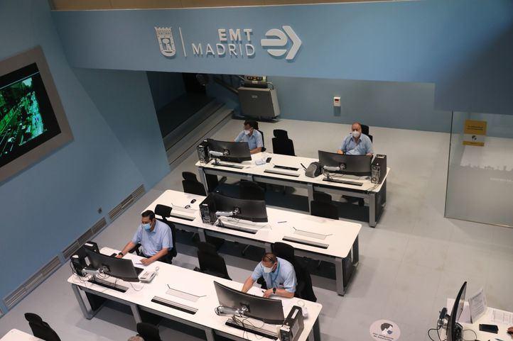 Los hospitales 12 de Octubre e Infanta Leonor estarán conectados por una línea de EMT