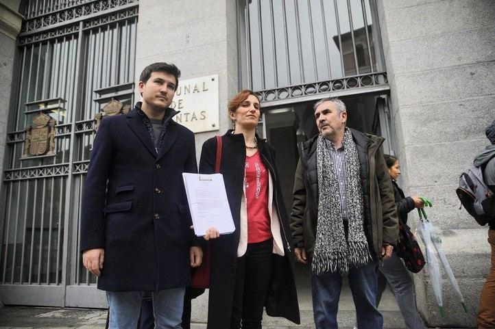 Más Madrid denuncia un presunto fraude en la concesión de siete hospitales