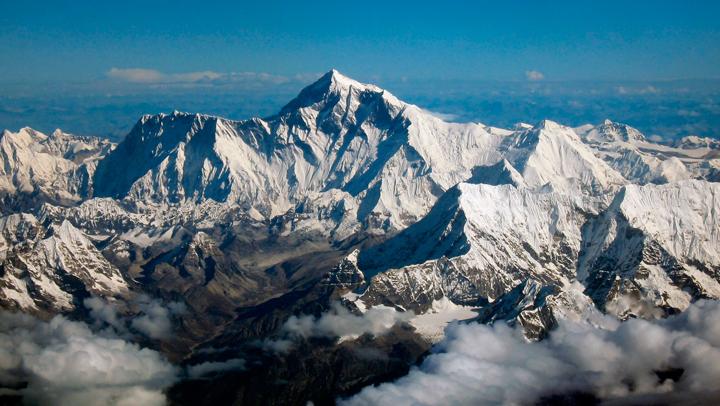 Oiarzabal, camino de hacer las 14 montañas de 8000 metros por segunda vez