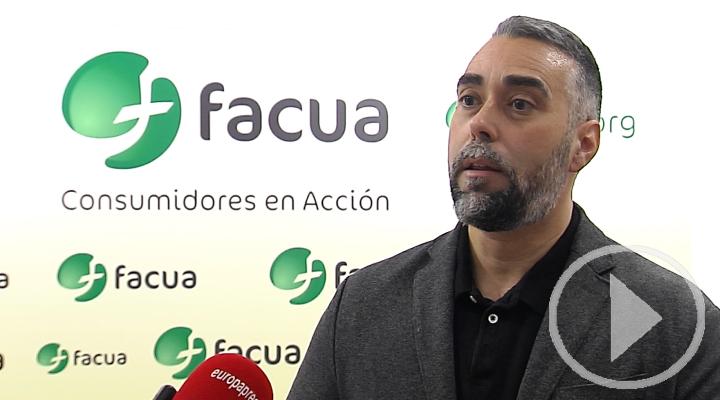 Facua pide que las mascarillas cuesten diez céntimos