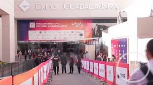 Madrid cede el testigo a Portugal en el próximo FIL