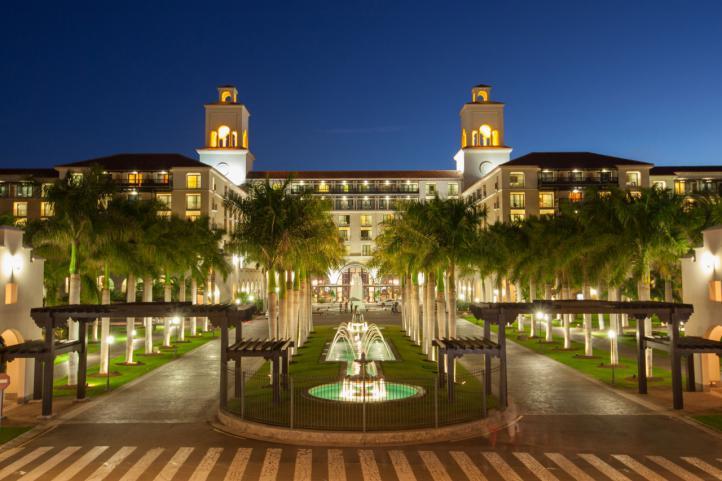 El Hotel Lopesan Costa Meloneras vuelve a ser considerado el mejor resort casino de Europa