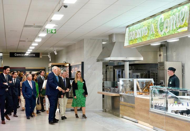 Mercadona abre este martes su primera tienda en Portugal