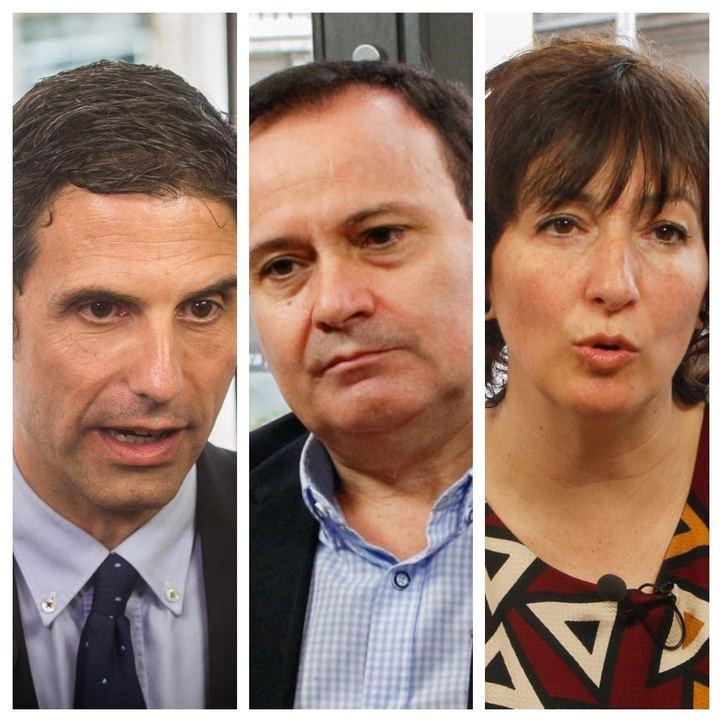 Los alcaldes de Alcalá de Henares, Coslada y San Fernando de Henares debatirán en Com.Permiso.