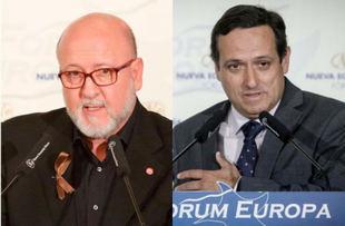 Reillo y Lázaro, a debate esta tarde en Onda Madrid