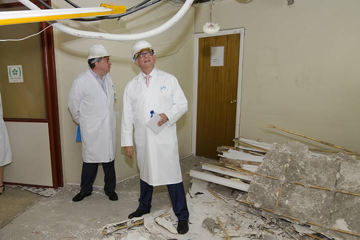 El Hospital Gregorio Marañón tendrá un nuevo bloque quirúrgico