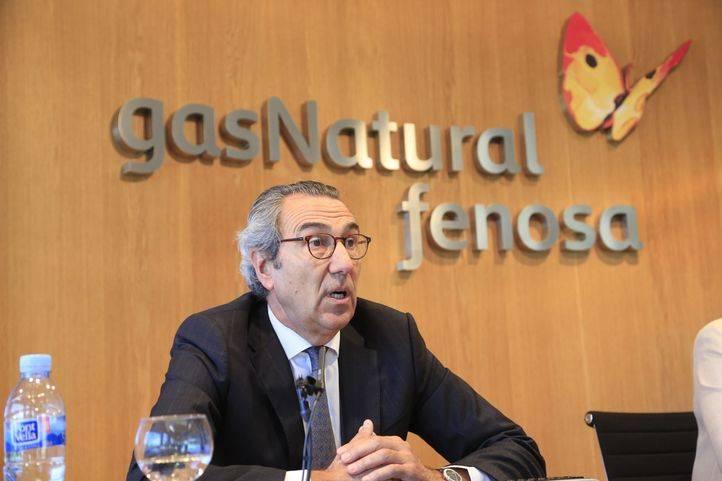 Martí Solà, director general de la Fundación Gas Natural Fenosa