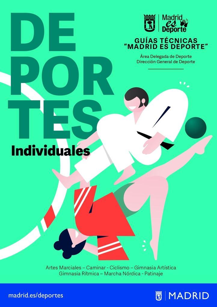 Guía para la práctica de deportes individuales de manera segura