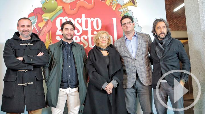 Gastrofestival Madrid vuelve a llenar de propuestas culinarias la capital