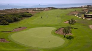 Golf en El Saler, uno de los 5 mejores de Europa y una paella para descansar