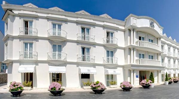 El chollo de la semana: 32€ en el Gran Hotel Suances