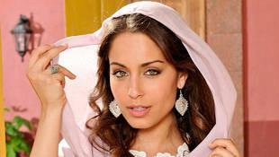 Hiba Abouk: