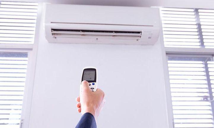 El aire acondicionado: un arma en la batalla contra el virus este verano