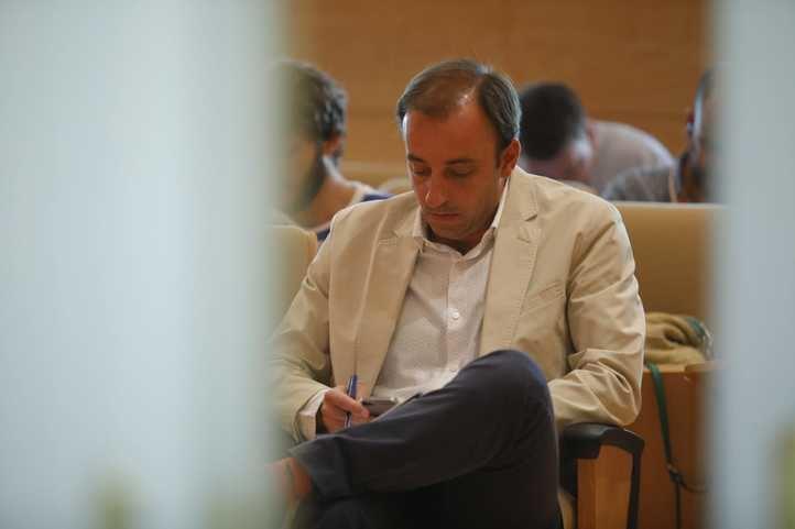 Garrido ficha al periodista Miguel Oliver como director de Comunicación