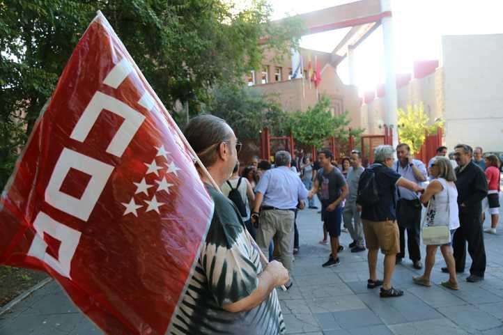 CCOO denuncia un 'ataque al derecho de huelga' tras el enjuiciamiento de dos empleados de Amazon