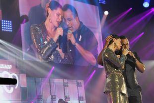 Felicidad, esperanza y un 'No estás sola': así fue el concierto CADENA 100 Por ellas contra el cáncer de mama