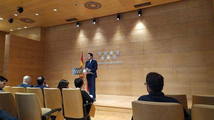 La Comunidad de Madrid elimina el plazo de espera para el traslado de difuntos fuera de la región