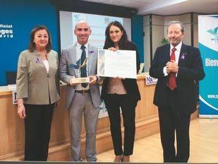 El Hospital Príncipe de Asturias fomenta la atención psicosocial