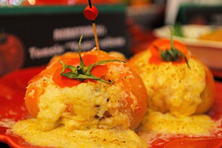 Semana Gastronómica en Alcalá de Henares