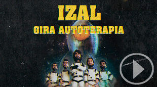 Izal anuncia un concierto final de gira en Madrid
