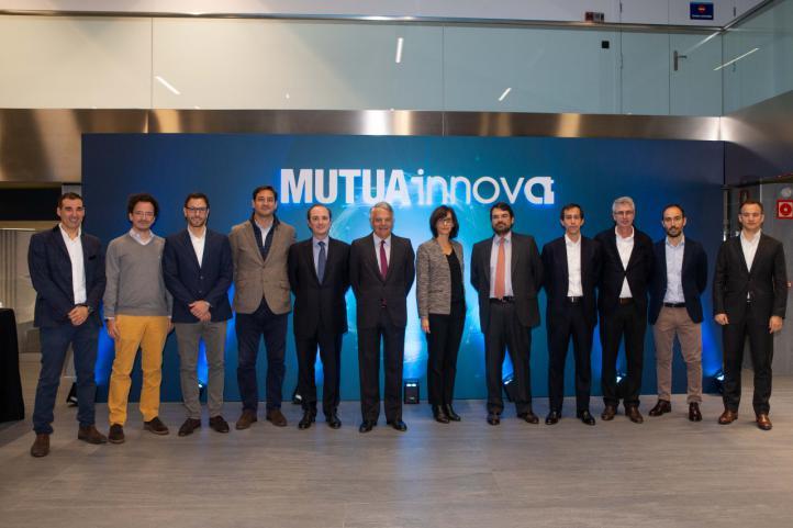 Mutua Madrileña pone en marcha dos proyectos de colaboración con insurtech