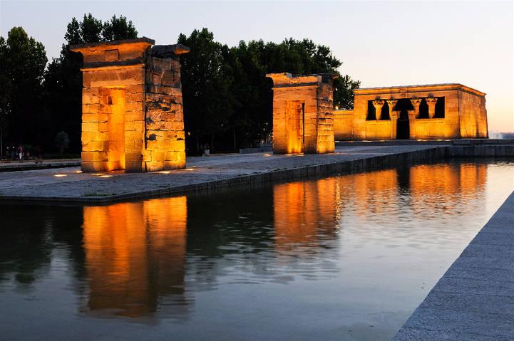 ¿Turista en Madrid? Un alojamiento céntrico te facilitará la vida