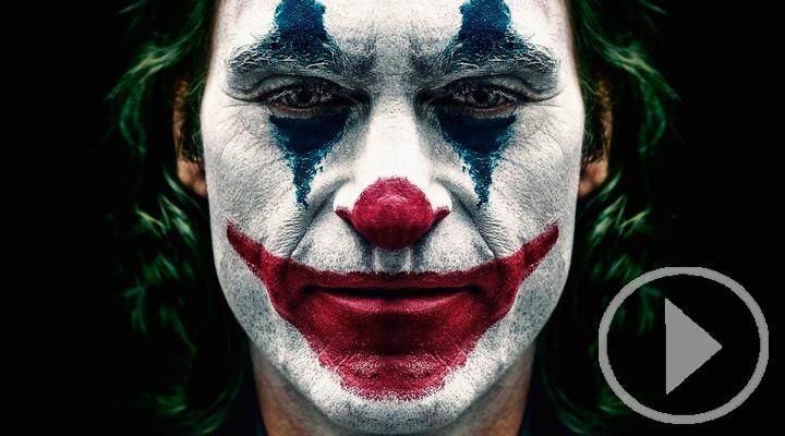 Joker protagonista de los estrenos de la semana