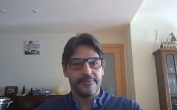 Jaume Santacana, Ceo de Bismart: