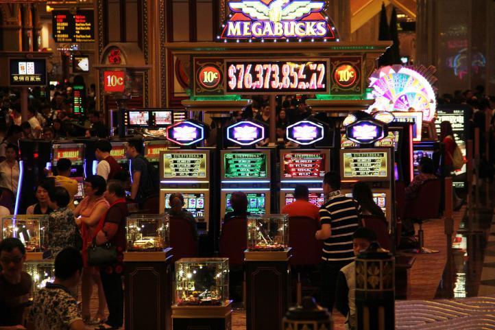 Los principales casinos de Madrid celebran el año nuevo chino con promociones
