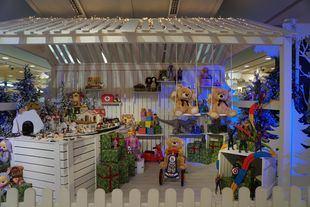 El Corte Inglés regala el 25% de las compras de juguetes realizadas en sus tiendas y en el ecommerce